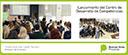 Lanzamiento del Centro de Desarrollo de Competencias